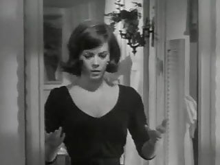 Sexy natalie wood Love with the proper stranger - natalie woud steve mcqueen