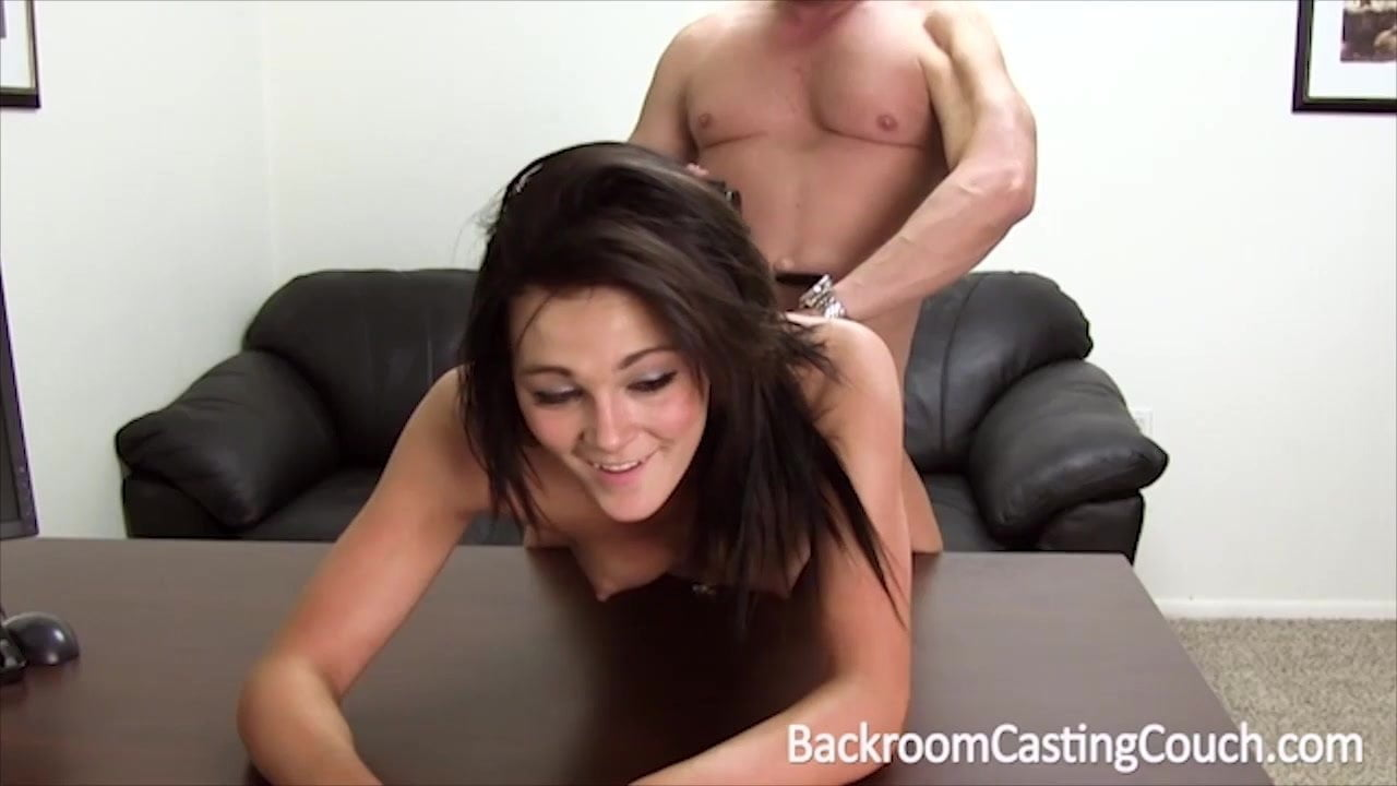 Backroom Casting Couch Full