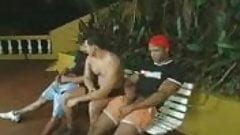 3 Gay Brasil Bodybuilder