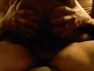 Saw my sons penis - My sons wife riding me