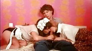 Girls in Heat 1979