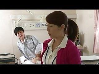 Nurses fucking patients - Patient and nurse fuck fist