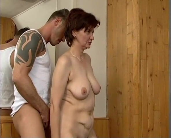 Hungary Granny Porn