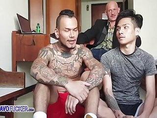 Video free thai gay Online free
