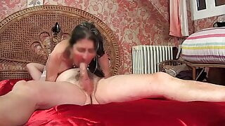 40 minutes of sex pt 3 of 4