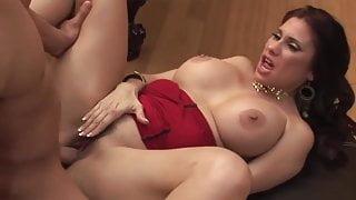 Latin milf big tits squirt hard (TOP MILF)