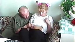 STP She Knows She Must Fuck When stepdaddy Is Horny !