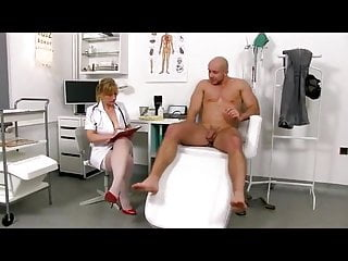 Mature medical student - Das schpunken hospital