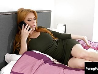 Cunnilingus tips pussy eating Redhead penny pax does pussy eating tips with diamond foxxx