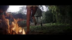 人食い神の奴隷(1978)