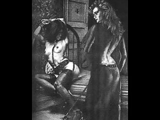Realist porn - Dubigeon shares his realistic style of incredible bdsm porn
