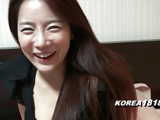 Sex korean girl video - Korea1818.com - hot korean girl filmed for sex