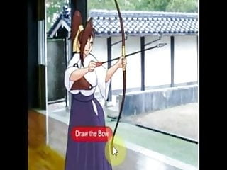Redtube hentai sex - Hentai sex game hitomi sensei sex on japanese archery