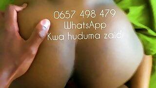 Sex Tanzanian girl