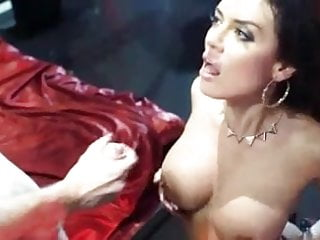 Jaime spears boobs - Gorgeous franceska jaimes gets huge facial cumshot