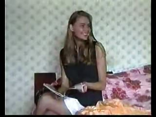 Miss eliot naked - Miss russia 2006 casting.