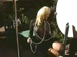Rhonda bottoms - Rhonda shear photoshoot
