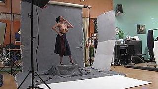 Photoshooting
