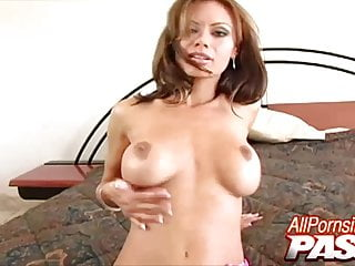 Crissy m moran sex cam - Crissy moran does the job herself