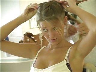 Non-naked porn Carli - non porn