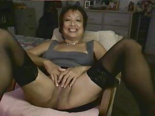 Skinny mature asian woman - Asian woman part 15