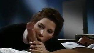 Siobhan Hunter, John Leslie, Peter North in best classic sex