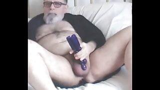 grandpa big shoot