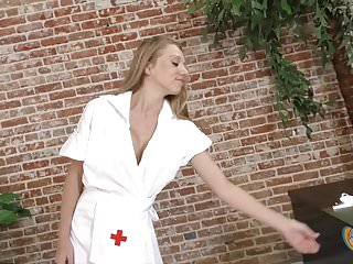 Shawna lenee cumshot videos - Nurse shawna lenee milking your load
