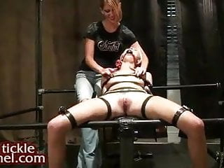Sex and tickling femdom Sweet lesbian tickle and tease torture