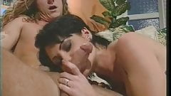Classic Jeanna Fine Getting Fucked By Alex Sanders