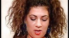 German Busty Babe Tiziana Redford:Tits, Anal, Facial