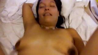 Fucking Daniela