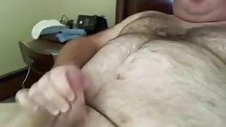 Another round of cum