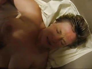 Milfs that like the cum cocktail Mature wife doesnt like the cum facial she gets
