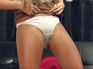 Wet panties upskirts - Enjoy my hot wet dripping panties