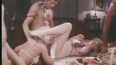 ORGYMIKE: Fabulous Food Orgy