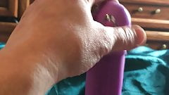 Granatie from Hazleton play with her pussy