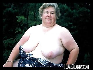 Mature and horny granny pictures - Ilovegranny amateur granny pictures in slideshow