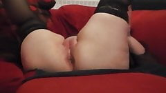dee444 getting fucked by one of her husbands friends