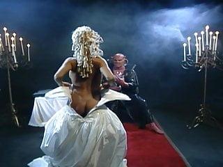 Disturbing sex videos Disturbing the devil