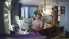 Утечка скрытой камеры для американских сисек (NS)