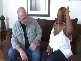Mature women like it big He likes black women