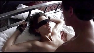 Margo Stilley Blindfold Sex In 9 Songs