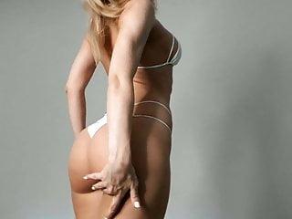 Rita bikini Camgirl rita bikini tease