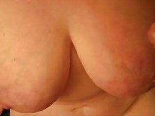 Big tits and big loads Big load on big tits