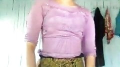 Teen Village Girl