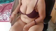 Meena desi women