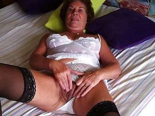 Martha madison nude Granny martha