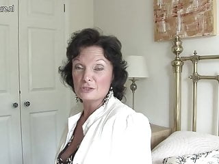 Large sexy old cunt - Hot grandma slut and her old cunt
