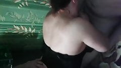 Russian wife with two friends